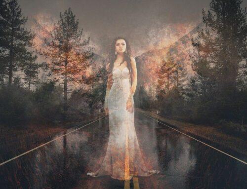 Spiritual Entities